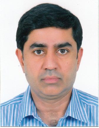Mr. Sumit Passi.